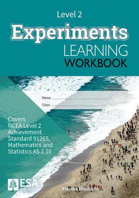 Level 2 Experiments 2.10 Learning Workbook