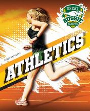 Homepage great aussie sports athletics