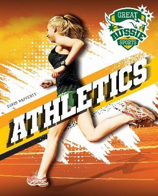 Great Aussie Sports Athletics
