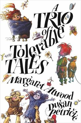 A Trio of Tolerable Tales