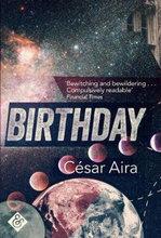 Homepage birthday