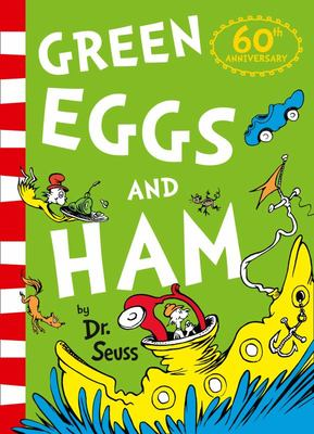 Green Eggs and Ham [60th Birthday Edition]