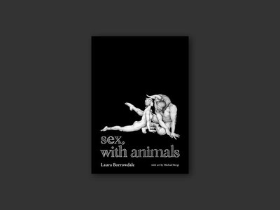 Sex, With Animals