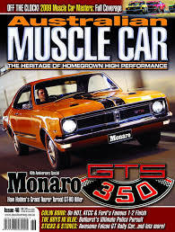 Aust. Muscle Car Special
