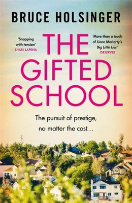 The Gifted School (PB)