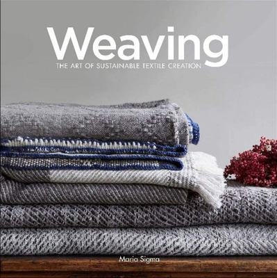 Weaving - The Art of Sustainable Textile Creation