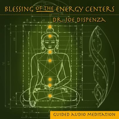 Blessing of the Energy Centers Med (CD)