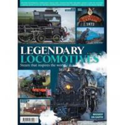 Legendary Locomotives