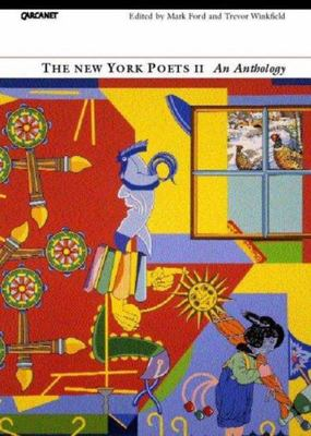 The New York Poets II - An Anthology