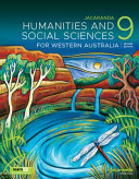 Jacaranda Humanities and Social Sciences 9 for Western Australia 2e LearnON and Print - Wiley