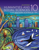 Jacaranda Humanities and Social Sciences 10 for Western Australia 2e LearnON and Print - Wiley NEW