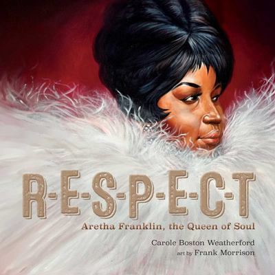Respect - Aretha Franklin, the Queen of Soul