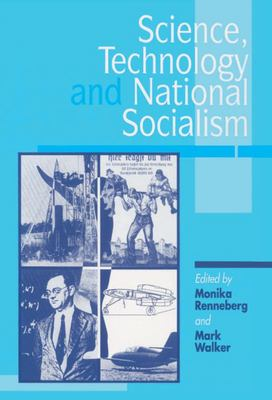 Science, Technology and National Socialism