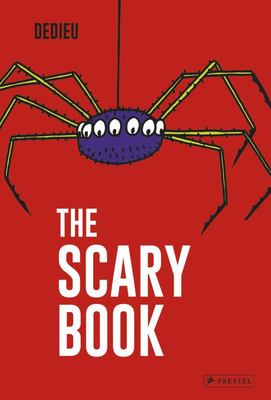 The Scary Book