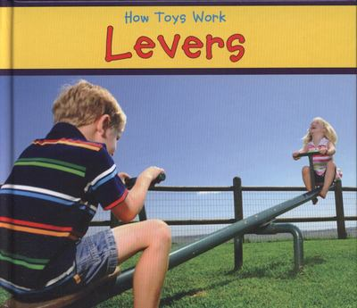 LEVERS HOW TOYS WORK