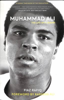 Muhammad Ali - The Life of a Legend