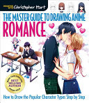 The Master Guide to Drawing Anime - Romance