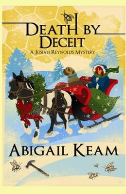 Death by Deceit - A Josiah Reynolds Mystery 13 (a Humorous Cozy with Quirky Characters and Southern Angst)