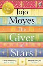 Homepage the giver of stars small
