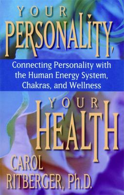 Your Personality,your Health
