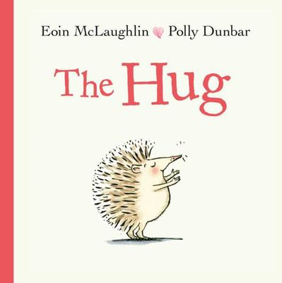 The Hug (mini hardback)