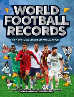FIFA World Football Records 2021