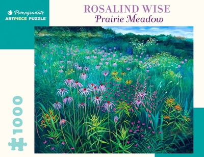 Rosalind Wise: Prairie Meadow 1000pcs