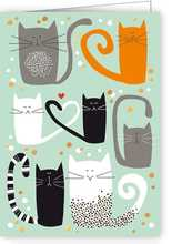 Homepage card   cats tag