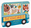 The Kids on the Bus - A Spin-the-Wheel Book of Emotions