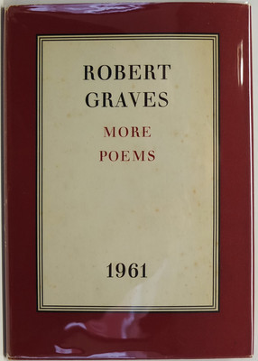 More Poems 1961