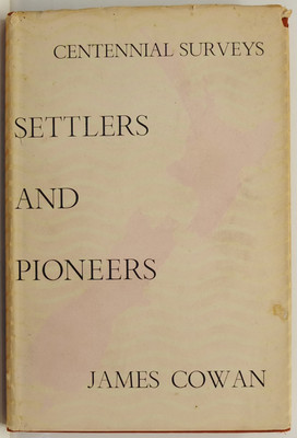 Settlers and Pioneers