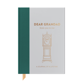 Dear Grandad, from you to me: Timeless Edition