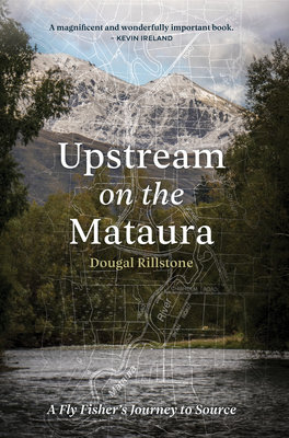 Upstream on the Mataura