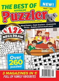 Puzzler The Best Of