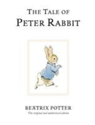 The Tale of Peter Rabbit (Classic Edition #1)