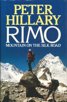 Rimo: Mountain on the Silk Road