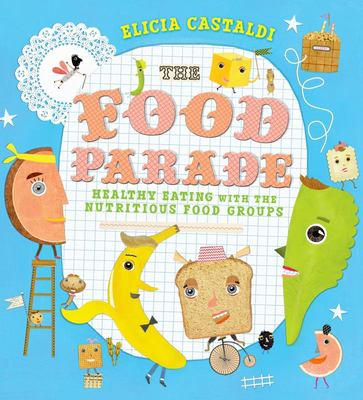 The Food Parade - Healthy Eating with the Nutritious Food Groups