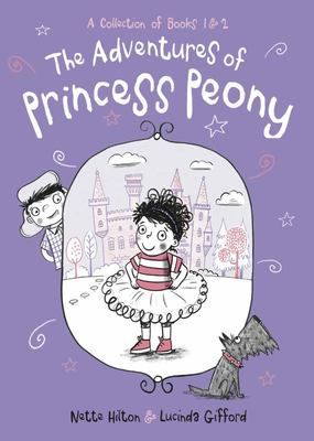 The Adventures of Princess Peony