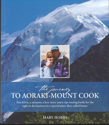 The Journey to Aoraki-Mount Cook
