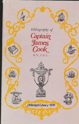 Bibliography of Captain James Cook