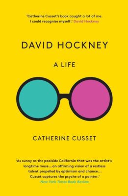 Life of David Hockney - A Novel