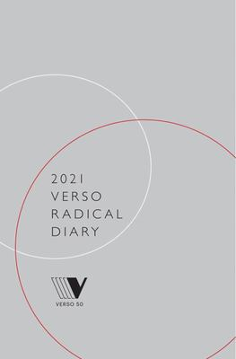 2021 Verso Radical Diary and Weekly Planner