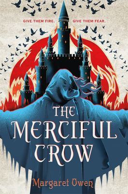 The Merciful Crow