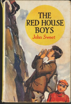 The Red House Boys