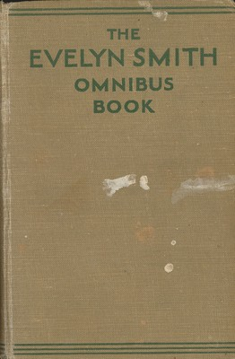 The Evelyn Smith Omnibus Book