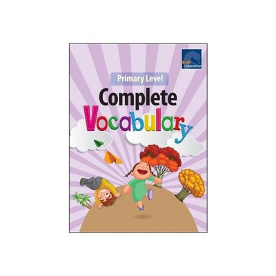 Complete Vocabulary Primary Level