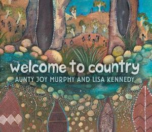 Welcome to Country (Big Book)