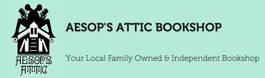 Aesop's Attic Bookshop Kyneton