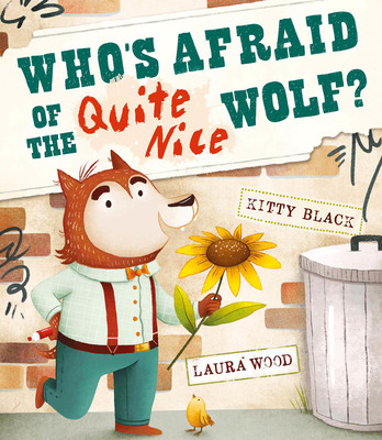 Who's Afraid of the Quite Nice Wolf