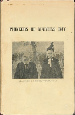 Pioneers of Martins Bay